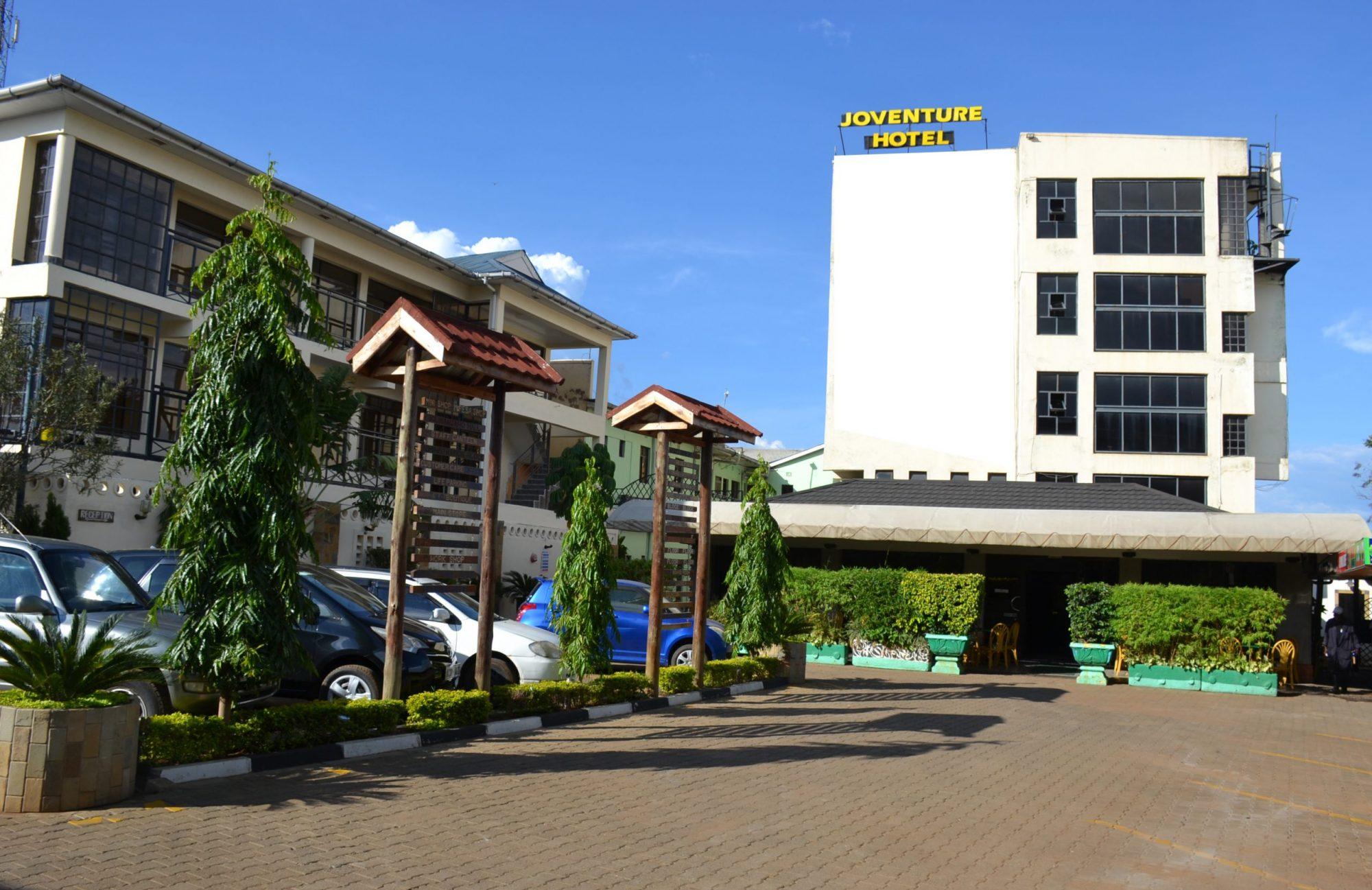 JOVENTURE HOTEL KISUMU